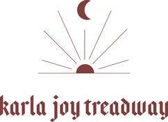 Karla Joy Treadway Logo